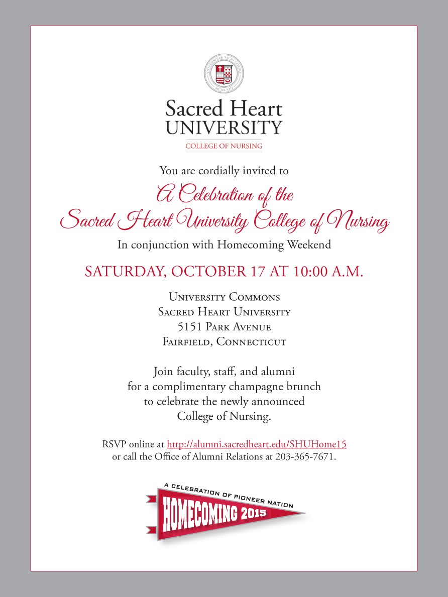 Sacred Heart University Alumni Online Community