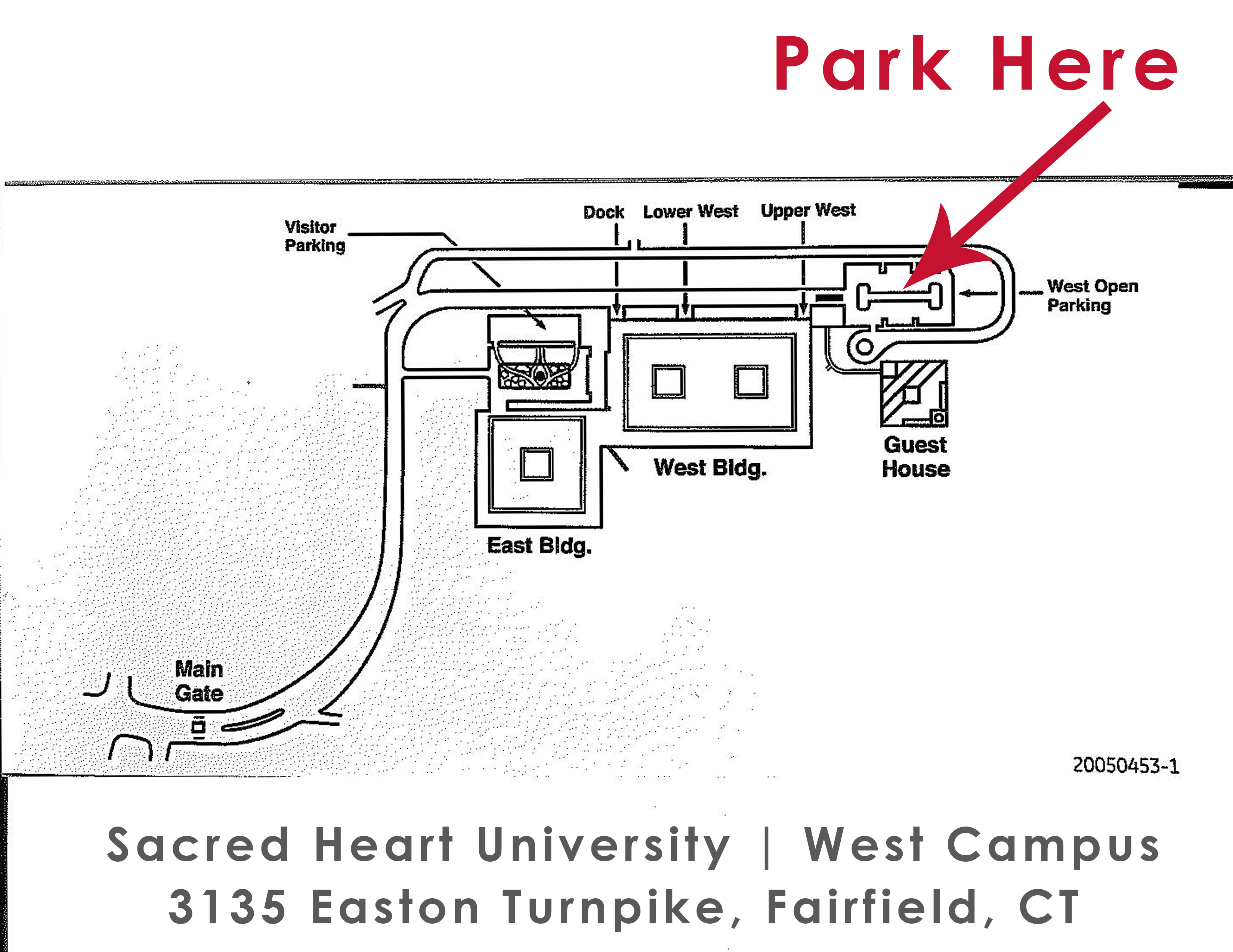 West-Campus-Parking-Map