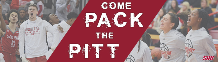 Come back the Pitt