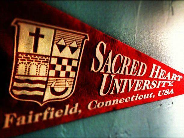 Sacred Heart University Alumni Online Community