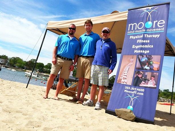 Beach Moore PT