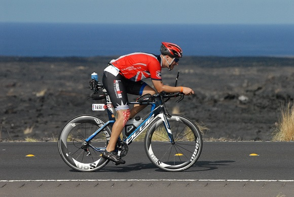 Jeff Bike